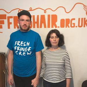 Fresh Air Radio 'Faceful Of Issues'